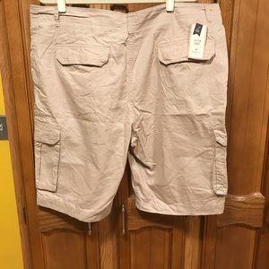 Haggar Shorts - Haggar cotton shorts